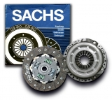 Комплект сцепления «SACHS» ВАЗ 2123 Шевроле-Нива
