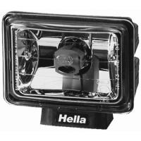 Фара дневного освещения Hella  Micro FF ближний свет (H11) комплект 2 шт