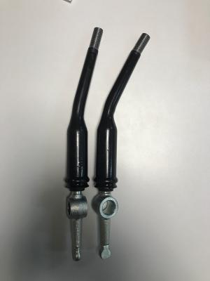 Антивибрационные ручки раздаточной коробки Нива