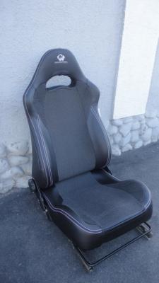 Автомобильное кресло Нива и Нива Шевроле с подогревом