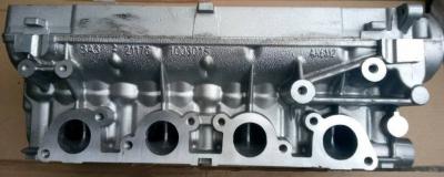 Головка блока цилиндров в сборе ВАЗ-21179 с клапанами и толкателями в сборе АвтоВАЗ