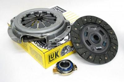 Комплект сцепления «LUK» ВАЗ 2123 Шевроле-Нива