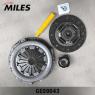 Комплект сцепления «MILES» ВАЗ 2123 Шевроле-Нива