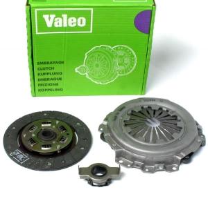 Комплект сцепления «VALEO» ВАЗ 2123 Шевроле-Нива