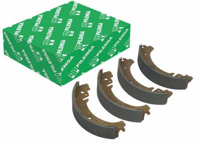 Комплект тормозных колодок Нива (барабанного типа)