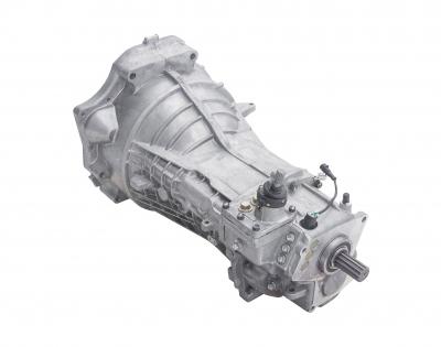 Коробка передач 5-ст КПП DYMOS УАЗ 3163 Патриот дв. IVECO