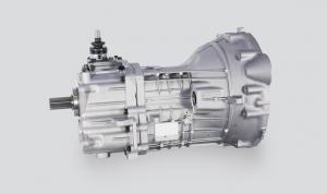 Коробка передач 5-ст КПП DYMOS УАЗ