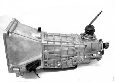 Коробка переключения передач 2123-1700005 Спорт (трасса) ряд R1