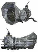 КПП Aisin (Люкс) Chevrolet Niva/Lada4x4