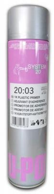 Грунт адгезионный по пластику U-POL