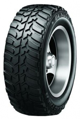 Легковая шина Dunlop Grandtrek MT2 215/60 R16 95H