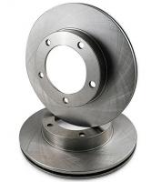 Передние тормозные диски Tornado Стандарт