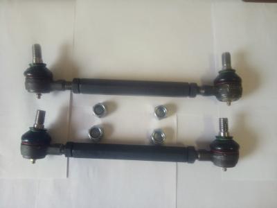 Рулевые тяги усиленные Нива и Шевроле Нива с рулевыми наконечниками Lemforder и тавотницами