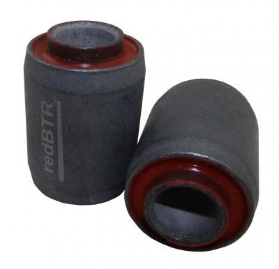 """Сайлентблок поперечной тяги """"redBTR"""" (3160-2909027) полиуретан, 2 шт"""