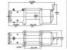 Лебедка электрическая T-MAX EW-6500 OFF-ROAD Improved 12 В