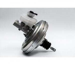 Вакуумный усилитель тормозов 2123 в сборе с ГТЦ и бачком (ДААЗ) (21230-3510006-11)