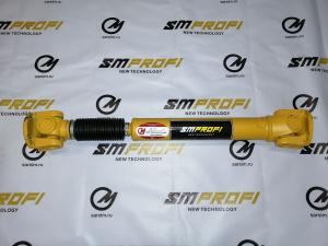 Вал карданный передний SMProfi ВАЗ 21214, Серп и Молот