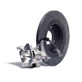 Задние дисковые тормоза Торнадо для автомобилей Гранта, Приора с ABS